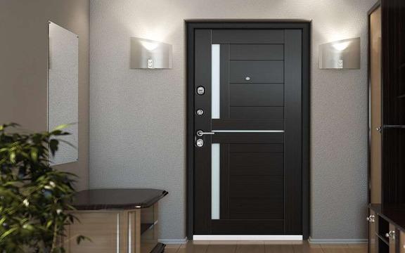 Недорогие сейф двери